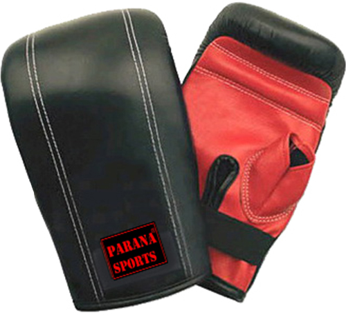 FIGHTER BAG GLOVES