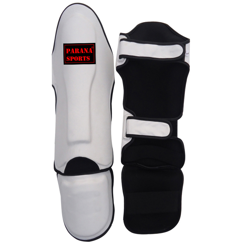 KING SHIN GUARDS LEATHER