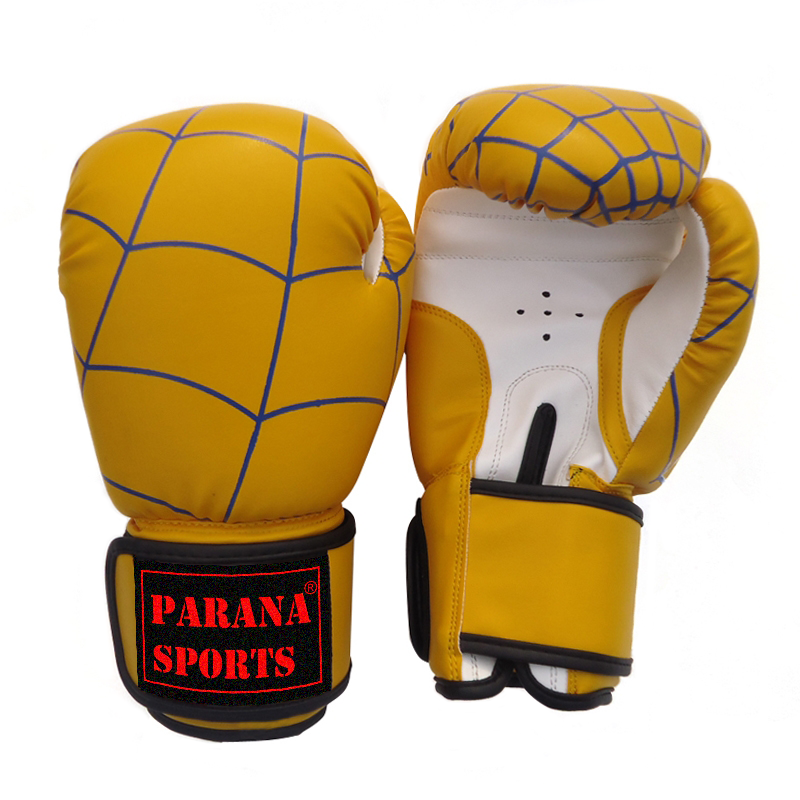 SPIDER BOXING GLOVES