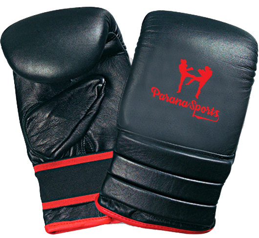 AMIR KHAN BAG MITTS