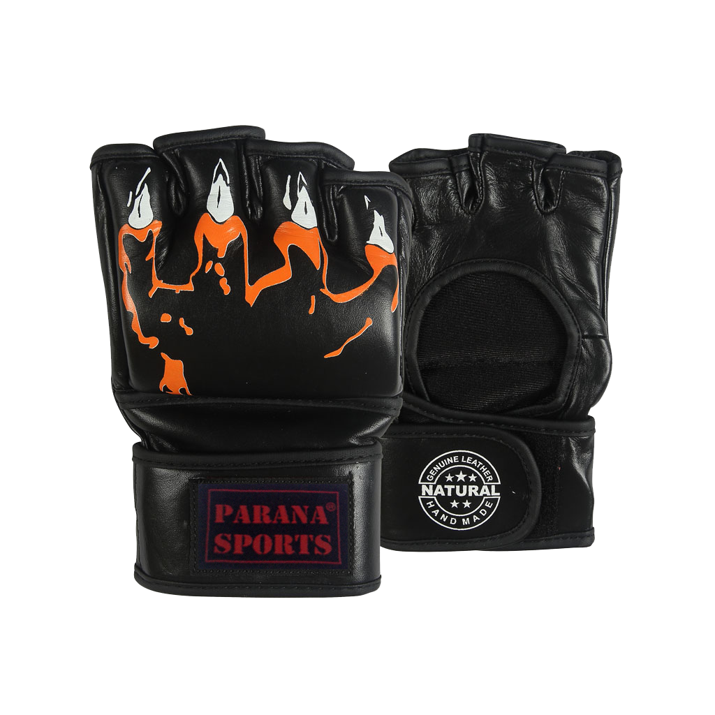 Parana Panther Claw MMA Gloves