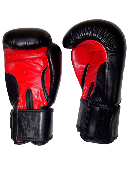PARANA SAMURAI WARRIOR BOXING GLOVES