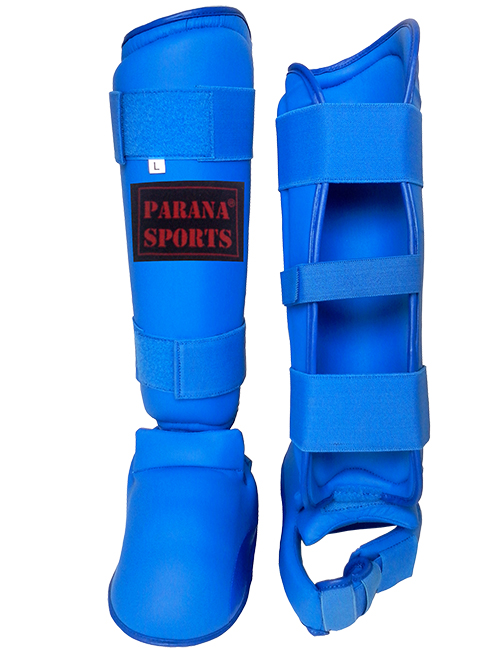 Parana Karate Shin and Instep Protection