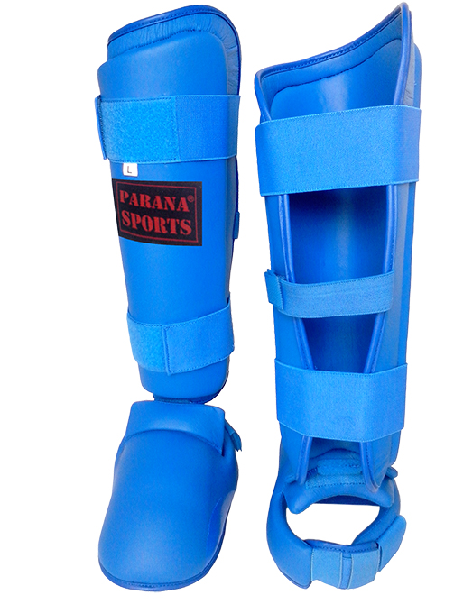 Parana Karate Shin Instep Protection
