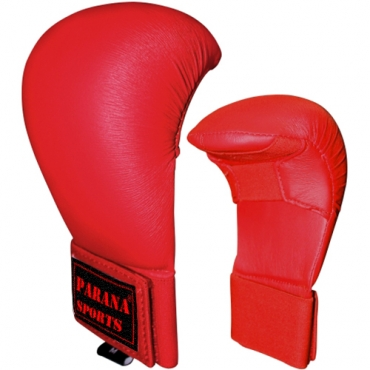 GUANTES DE KARATE - SPARRING GLOVES