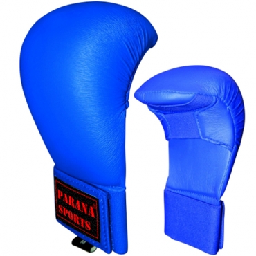 PARANA SPARRING GLOVES-BLUE