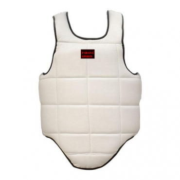 PARANA PRO TRAINING CHEST PROTECTOR