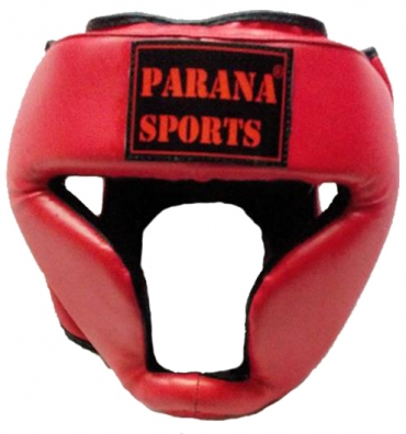 PARANA SYNTHATIC LEATHER HEAD GUARD