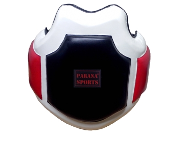 Parana Pro Chest Guard 3X Gel Padding