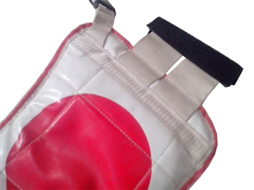 Parana Karate Body Protection